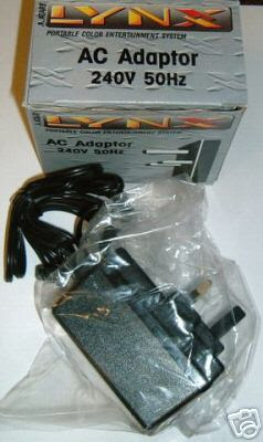 atai lynx 240v ac power adaptor