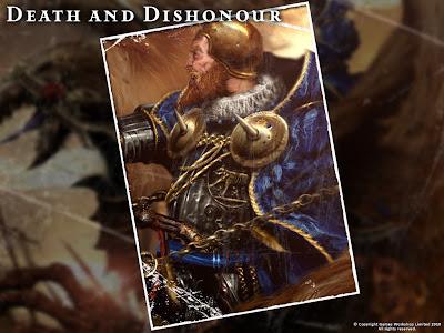 Warhammer Fantasy Battles free wallpaper