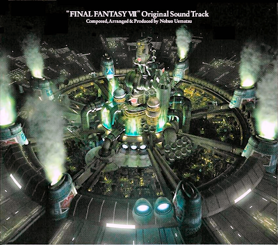 Final Fantasy 7 soundtrack