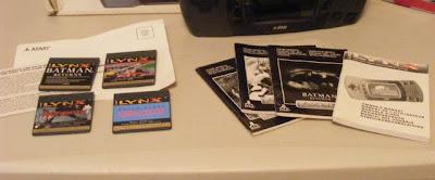 lynx games