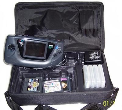 Sega Master System. In essence a Sega Master