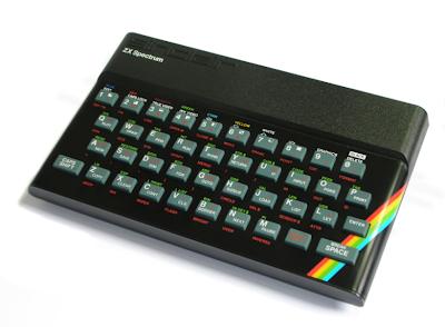 MobileZX Spectrum emu
