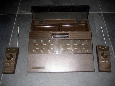 Atari 2700