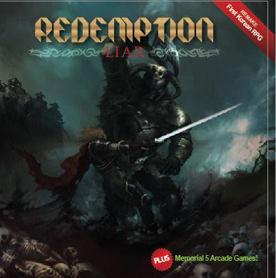 Redemption - Liar