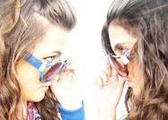 Iris & Alice