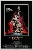 Conan, el barbaro (1982) online y gratis