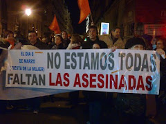 Madrid, 8 de marzo 2010