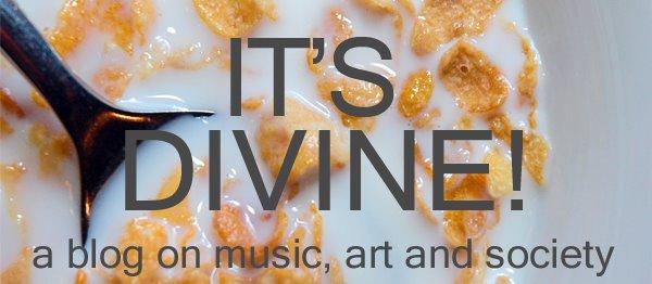 It's Divine!