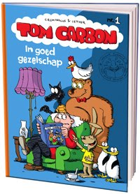 Tom Carbon heruitgave