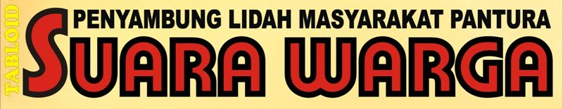 SUARA WARGA ONLINE