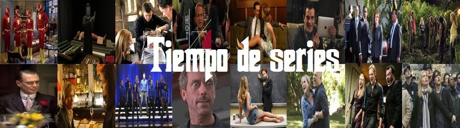 Tiempo de Series
