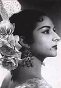 "Lola Flores pudo ser ""Imperio de Jerez"" Lola"