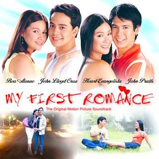 Watch My First Romance Online free Stream