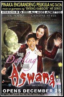 Watch Ang Darling Kong Aswang