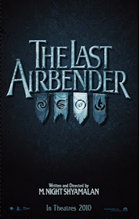 Watch The Last Airbender 2010 online stream free