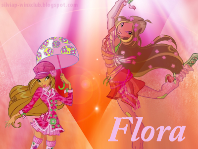winx club wallpaper. Silviap#39;s Winx Club Blog: