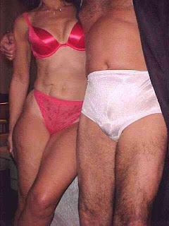Women Who Like Men In Panties Pics 54