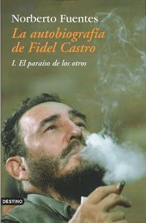 Literatura en primera persona, memorias, ficción autobiográfica, etc. Portada+Fidel+Castrop