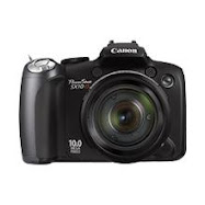The Camera I use: