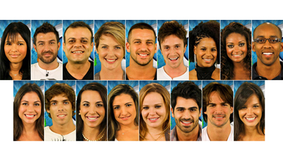 Big Brother Brasil | Reality Show | Gshow