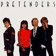The Pretenders - Brass In Pocket 1979