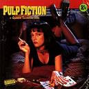 Pulp fiction Theme song