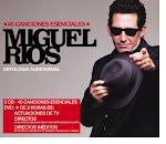 El blues de la soledad /Miguel Rios