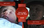 Comercial de Coca Cola / Estas aqui para ser FEliz!!