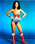 Wonderwoman...... de mis favoritas!