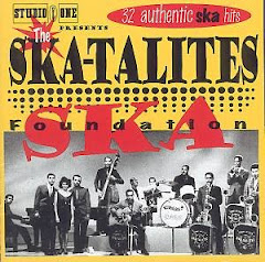 I SHOULD HAVE KNOWN BETTER skatalites