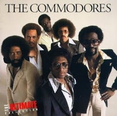 The Commodores-Sail On