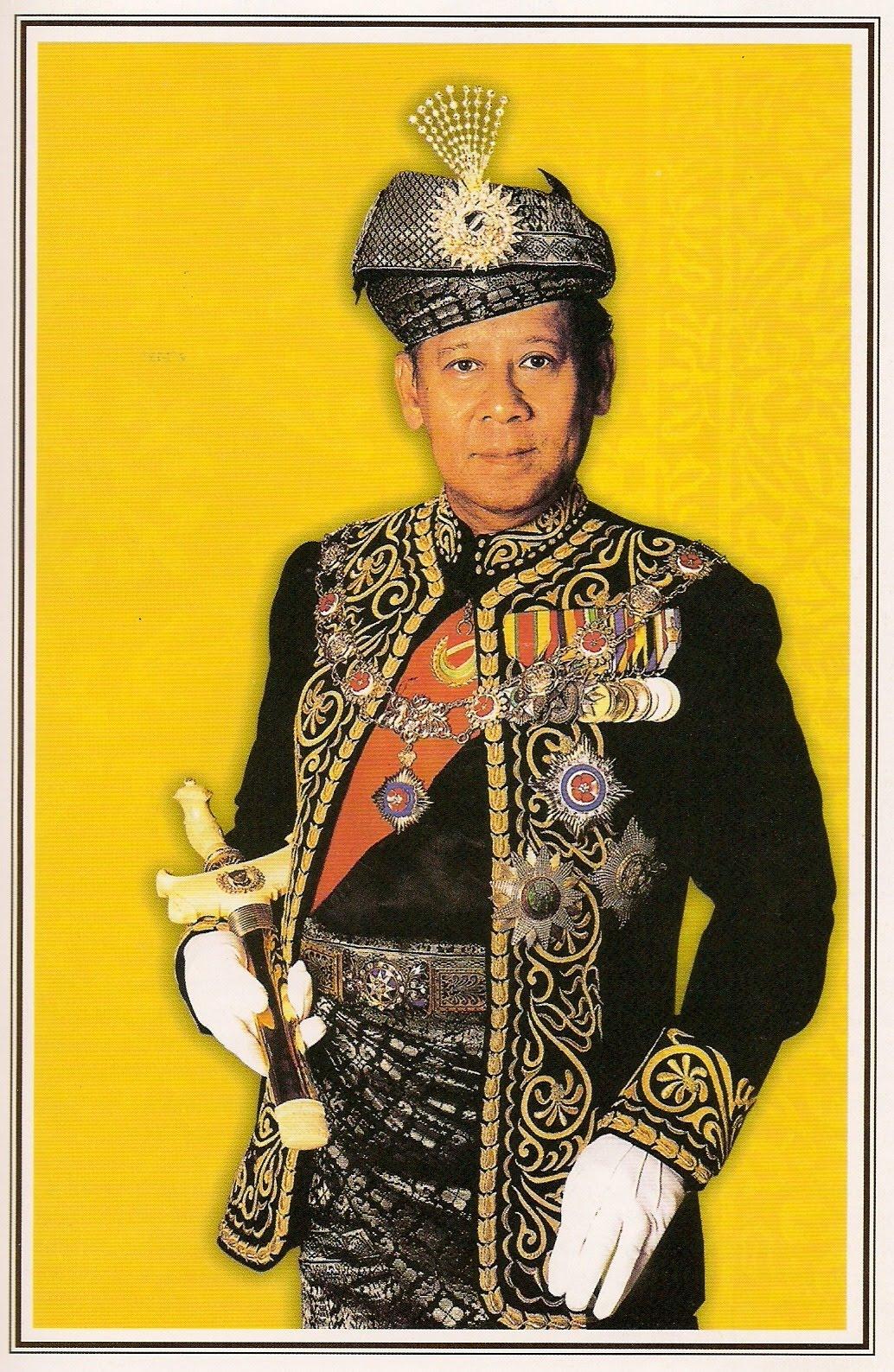 Destar warisan malaysia koleksi terpilih