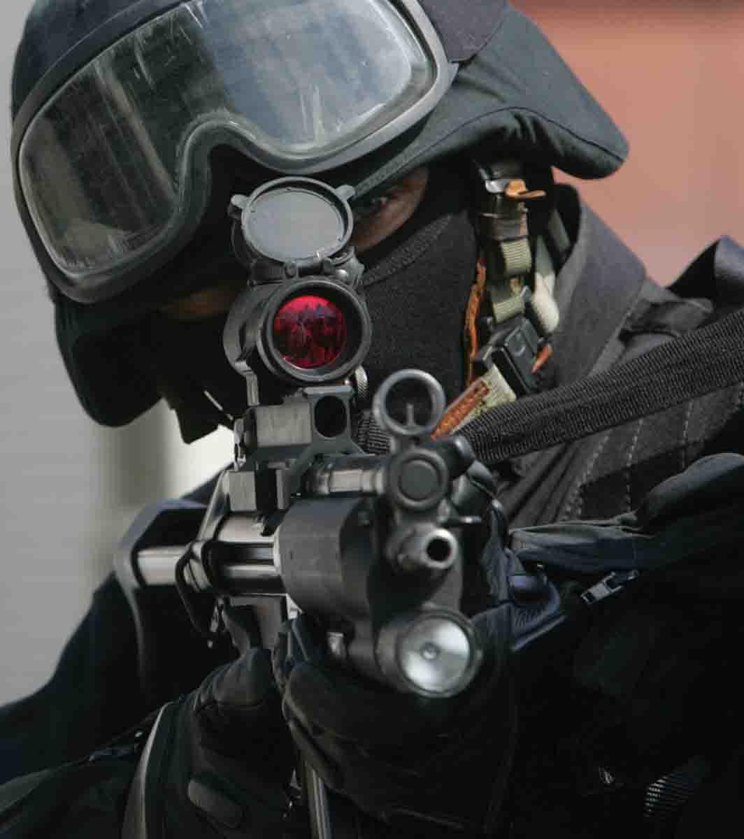 Francotiradores: Tecnicas   Taringa!