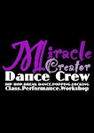 Miracle Creator Hip Hop Wear