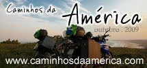 Caminhos da América