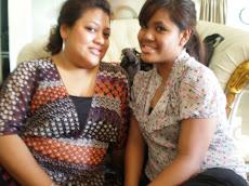 my 1st sister