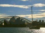 Opera Hs Sydney Oz