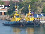 Vitoria Harbour Tug fleet...