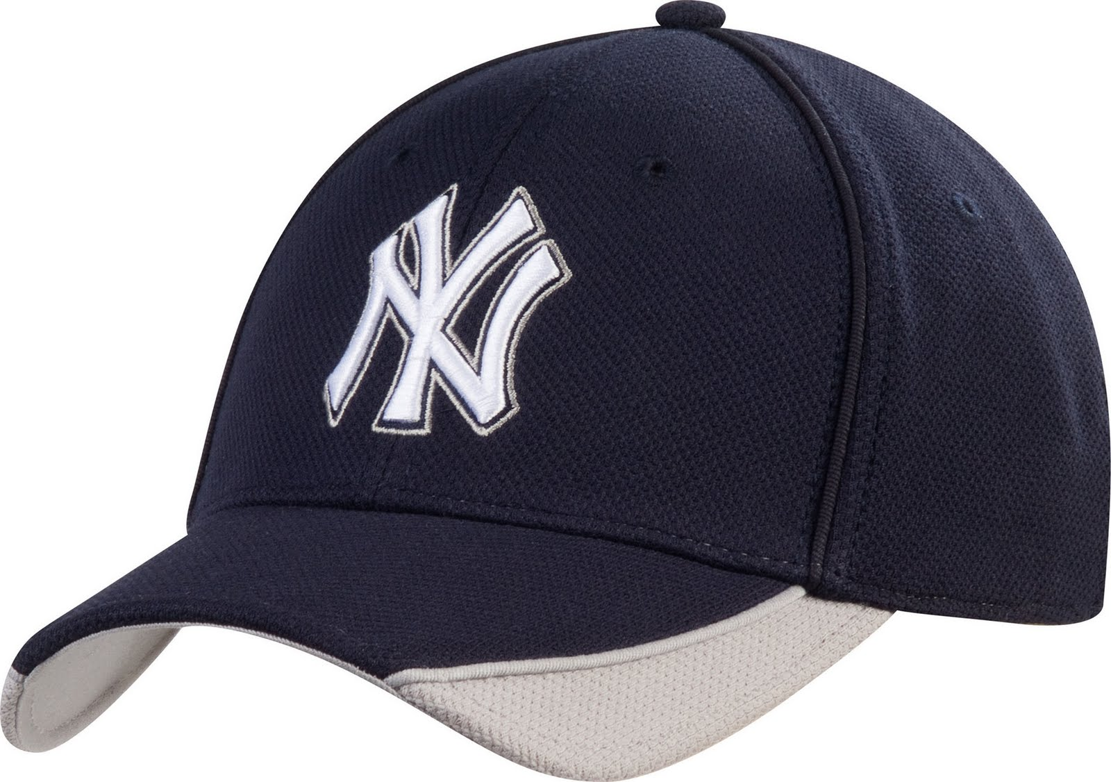 2010 new york yankees batting practice cap
