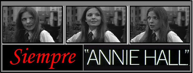 Annie Hall Antiguas