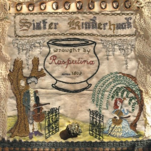 Rasputina - Sister Kinderhook