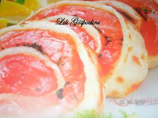 Articole culinare : Rulada de somon