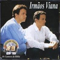 Irmãos Viana   Estou Contigo (198?) | músicas