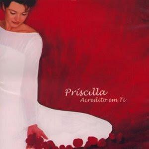 Priscilla Gollub - Acredito em ti