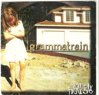 Grammatrain+ +Lonely+House Download CD Grammatrain   Lonely House (1995)