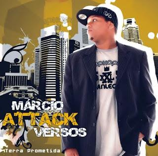 Márcio Attack