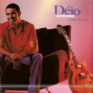 Déio Tambasco   Além do Céu (1998) | músicas