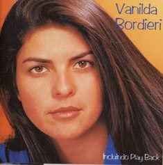 img016 Baixar CD Vanilda Bordieri   Deus é Fiel(2000) [Play Back Incluso]