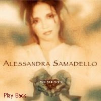 Alessandra Samadello - Semente (Playback)