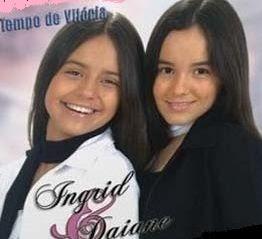 Ingrid e Dayane - Tempo de Vit�ria 2004